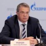 """Зампред """"Газпрома"""": все проекты компании на Сахалине будут реализованы в срок"""