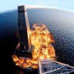 """""""Газпром"""" серьезно прирастит свои запасы на шельфе Арктике"""