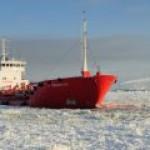 «Газпром нефть» наращивает розничные продажи бункерного топлива