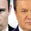 """В """"телеящике"""" Януковичу спорить с Кличко будет проще"""