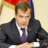 """Медведев больше не намерен """"нянчится"""" с Украиной по поводу газа"""