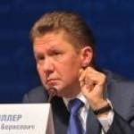 """""""Газпром"""" построил треть от общей протяженности """"Турецкого потока"""""""