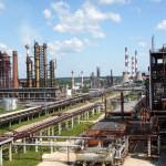 Россия произвела больше бензина, чем в прошлом году