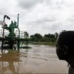 Нигерия намерена в 2016 году повысить добычу нефти на 40%