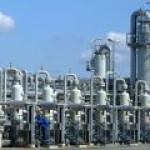Украина сохраняет в резервах на 20% газа больше, чем год назад