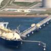 Украина все-таки собирается строить СПГ-терминал под Одессой