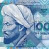Нацбанк Казахстана отпускает тенге в свободное плавание