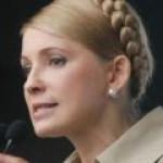 Тимошенко предложила Януковичу себя вместо Кличко