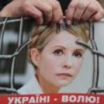 """Тимошенко считает ерундой """"насаживание"""" старой конституции на клановый парламент"""