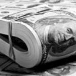 Эксперты: летом доллар может ходить в коридоре 49-57 рублей