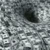 """""""Золотой век"""" Персидского залива может завершиться долговой катастрофой"""