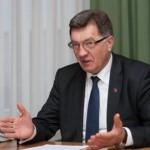 Литва жалуется на переплату «Газпрому» в  1,2 млрд евро