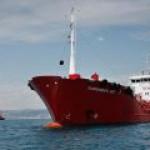 «Газпром нефть» будет поставлять бункерное топливо для судов, обслуживающих Олимпиаду в Сочи
