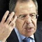 Лавров: страны Запада оскорбляют крымчан