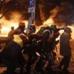 Киев: много погибших, но еще больше раненых