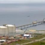 """""""Газпром"""" выбирает соинвестора для строительства завода """"Балтийский СПГ"""""""