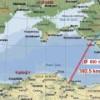 """""""Газпром"""" приостанавливает поставки газа в Турцию по """"Голубому потоку"""""""