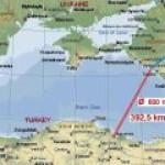 """По турецкому """"Голубому потоку"""" стало поступать меньше российского газа"""