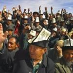 Киргизия отказала Януковичу в легитимности