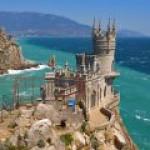 В Крыму снова до 26 марта будет темновато