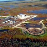 В Западной Сибири объем добычи нефти до 2019 года будет снижаться