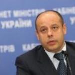 Украина готова к партнерству в газотранспортном консорциуме, но не с Россией