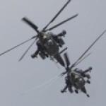 Россия нашла альтернативу украинским двигателям для вертолетов