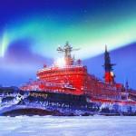 В Крыму РФ намерена строить суда для освоения Арктики