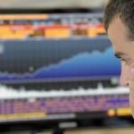 Российские фондовые индексы ждет форсированное снижение