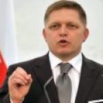 Премьер Словакии считает, что транзит газа из России в Европу через Украину может быть прерван