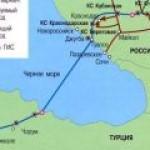 """""""Газпром"""" и Турция договариваются об увеличении мощности """"Голубого потока"""""""
