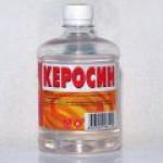 Европейские ученые предупреждают, что получен газ из керосина