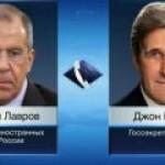 Украина: Разговор есть – мира нет