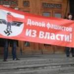 В Одессе сторонники Евромайдана создают вооруженные подразделения