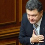 Экс-президент Украины Кучма не верит, что Порошенко в Донбассе ждут