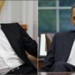 Обама снова кошмарит Путина