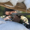 В Краматорске снова стреляют