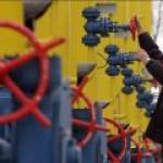 Для Украины близится час Х, когда придется решить вопрос газовой задолженности