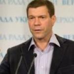 Царев: киевские власти врут о числе погибших в АТО на Украине