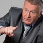 Жириновский: справедливый курс рубля к доллару составляет 65 копеек
