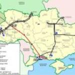"""Украина хочет продления нефтепровода """"Одесса-Броды"""" до Плоцка"""