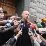 Турчинов: всеукраинский референдум может пройти одновременно с президентскими выборами