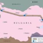 Болгария не должна стать заложником интриг вокруг «Южного потока» – министр энергетики страны