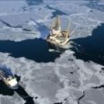 Правительство РФ отдало два участка на шельфе «Газпрому» и «Роснефти»