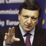 """Барроузу: вся ответственность за поставки газа в Европу лежит на """"Газпроме"""""""