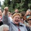 Жители Донецкой области высказываются за независимость – Путин думает