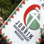 """Венгерская партия """"Йоббик"""" взволновала украинских сторонников Майдана"""