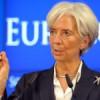 Лагард: в 2015 году роста мировой экономики не будет