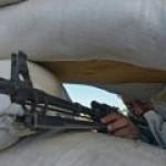 Украинские военные в плен не берут и стреляют по своим
