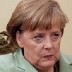 Еврокомиссар и фрау Меркель разошлись в оценках сговорчивости Греции